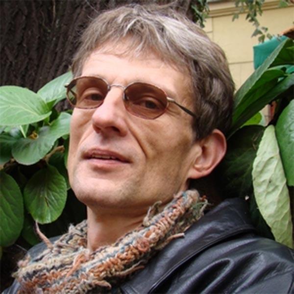 Maciej Woźniak