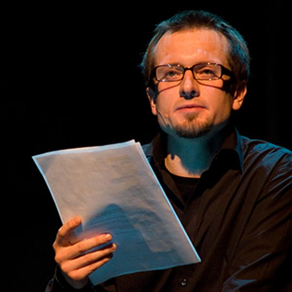 Adam Zdrodowski